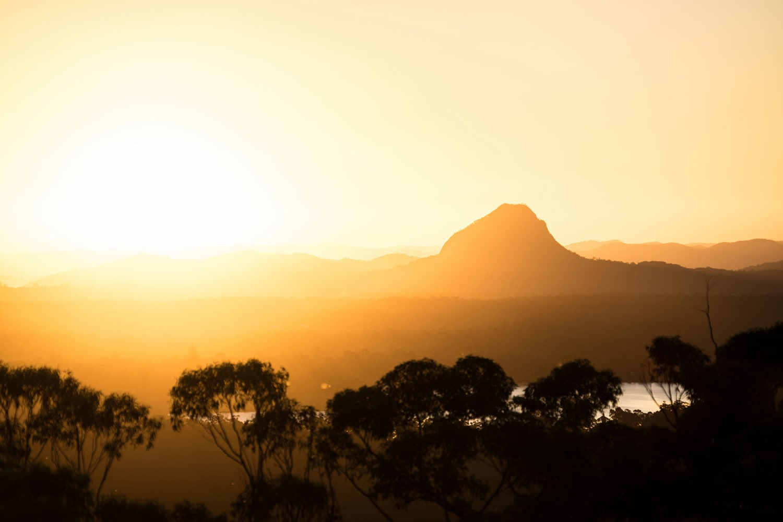 Noosa Sunset Abseiling Adventure