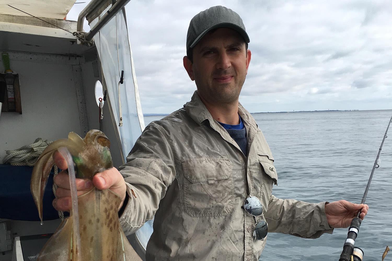 Sea Fishing Adventure, 5 Hours - Departs Sorrento and Queenscliff