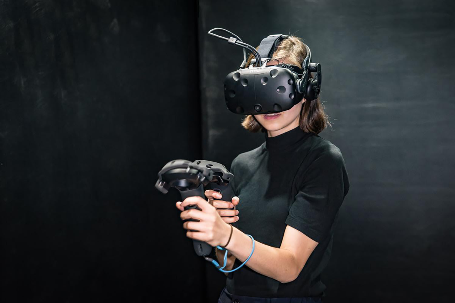 Virtual Reality Gaming For 2, 50 Minutes - Melbourne
