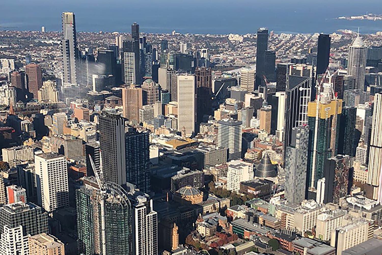 20 Minute Helicopter Flight Over Melbourne Front Seat Guarantee
