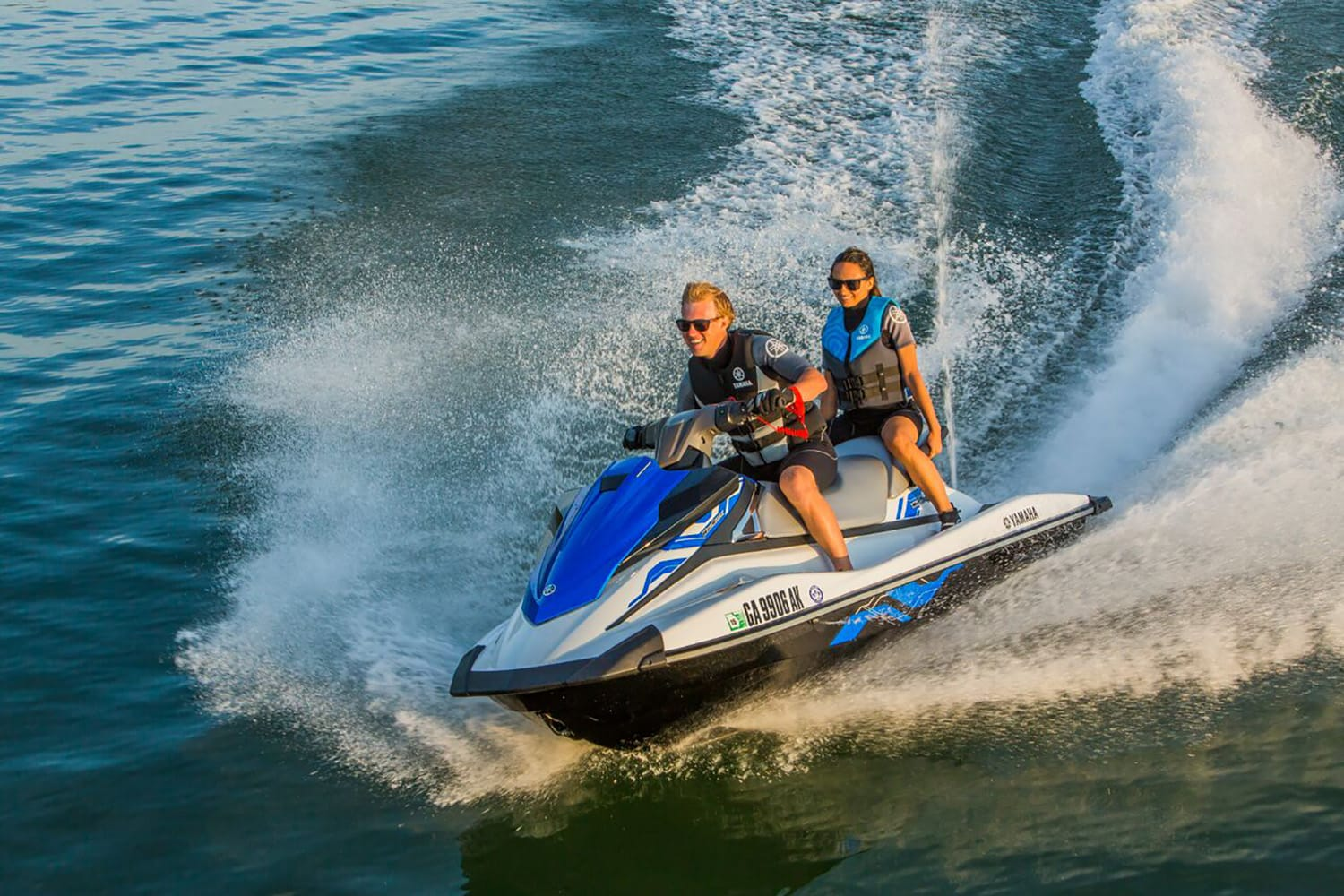 Jet Ski and Flyboard Experience For 2 - Gold Coast