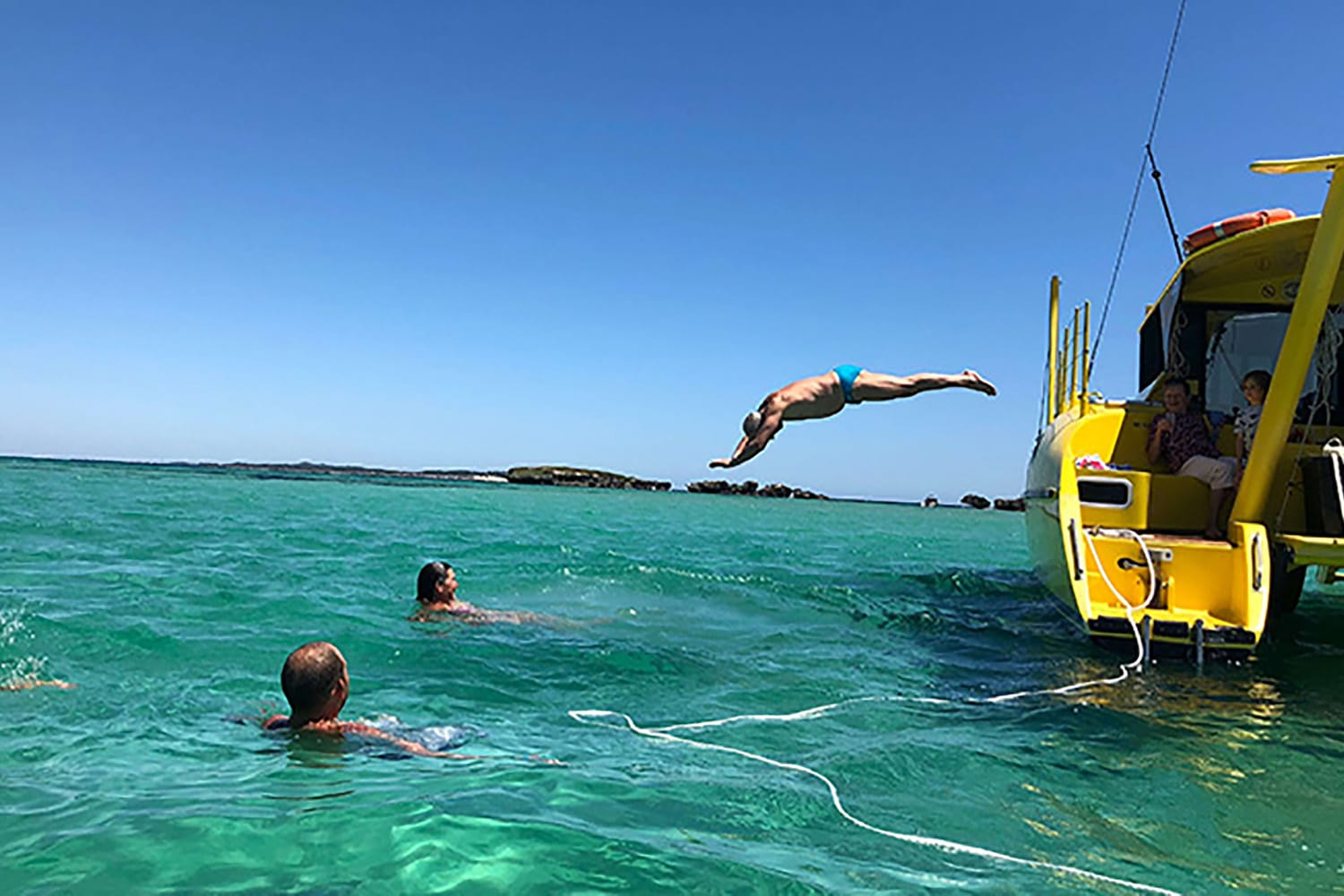 Rottnest Island Sailing Cruise with Snorkelling and More