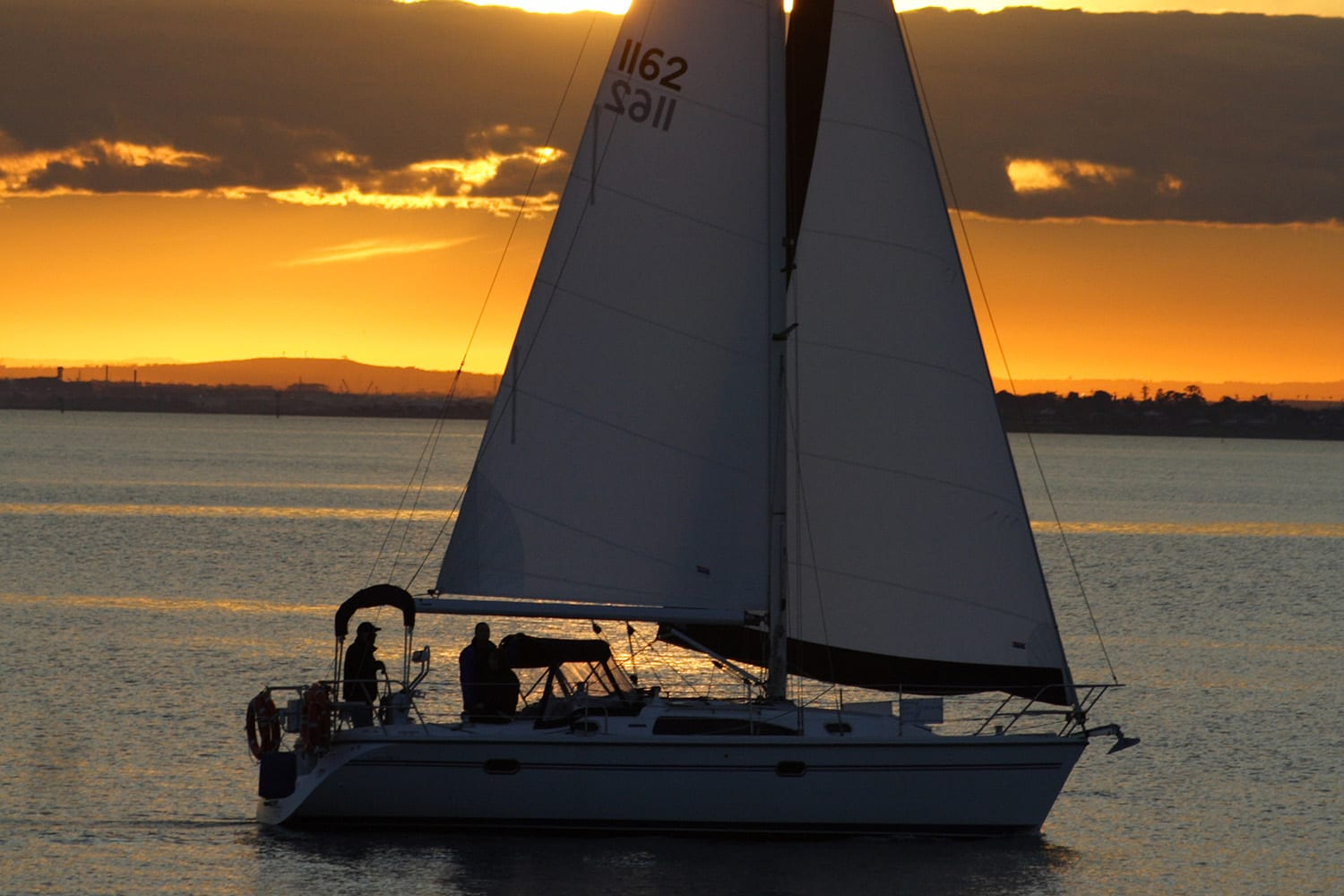 Sunset Cruise with Champagne and Cheese Platter - Mornington Peninsula