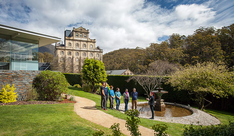 Cascade Brewery Tour with Tastings - Hobart