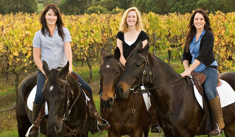 Horse Riding by Twilight, 90 Minutes - Margaret River