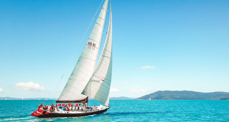 Prosail Sailing Adventure, 2 Days 2 Nights - Whitsundays