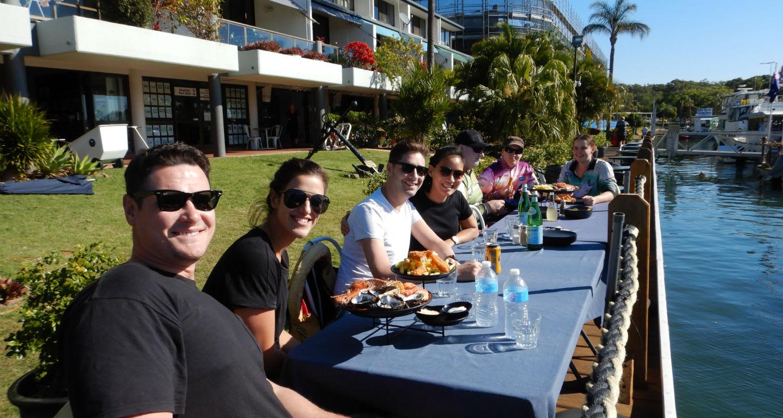 Jet Ski Adventure, 3.5 Hours - Sunshine Coast - For 2