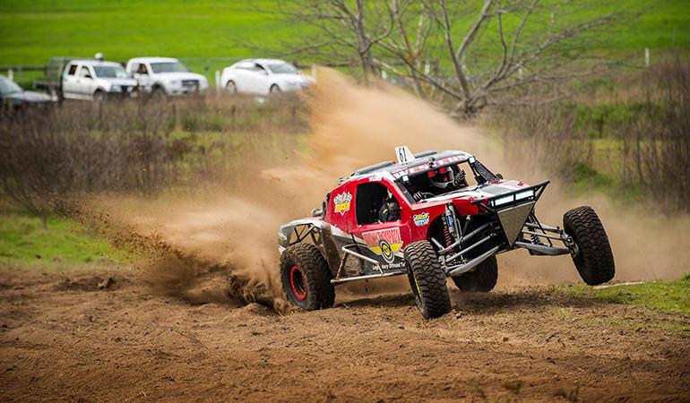 Subaru WRX Rally Driving, 6 Lap Drive and 1 Hot Lap - Willowbank, Brisbane