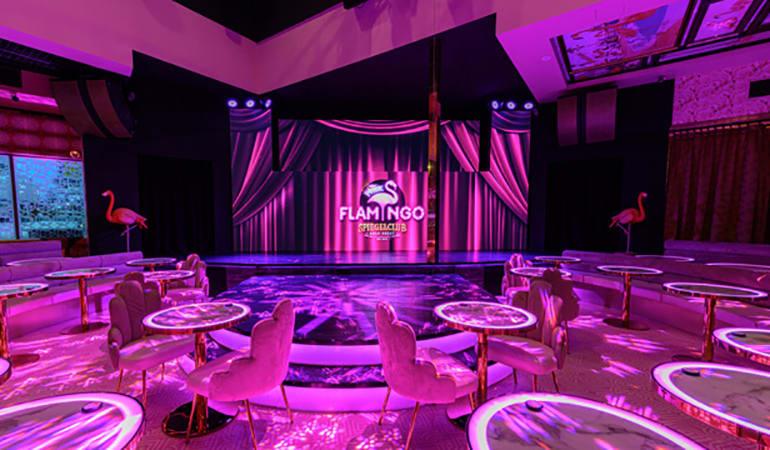 Flockin Fabulous Cabaret Show, Weekend - Gold Coast - For 2