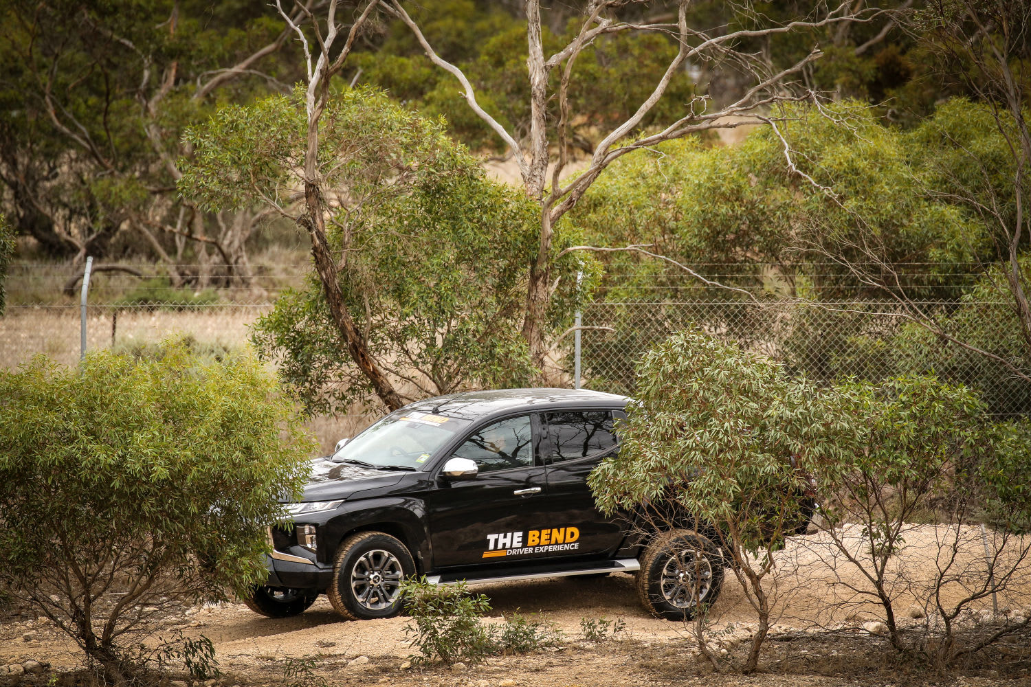 4WD Training Course, 3 Hours - The Bend Motorsport Park, Adelaide