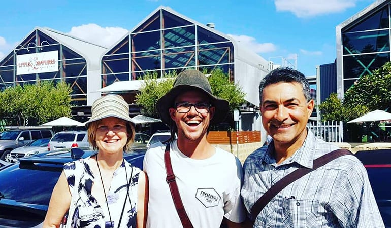 MicroBrewery Walking Tour, 3 Hours - Fremantle