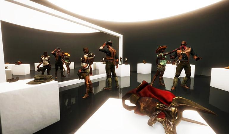 Virtual Reality Escape Experience - Perth
