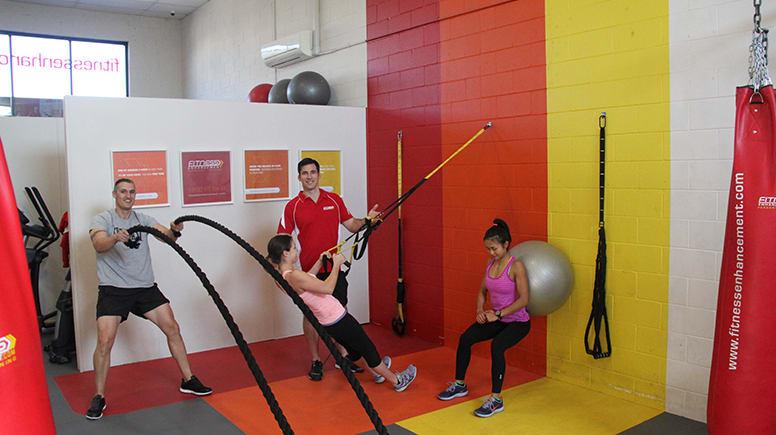 Mobile Personal Training, 1 Hour - Sydney, Melbourne, Brisbane, Gold Coast & Sunshine Coast