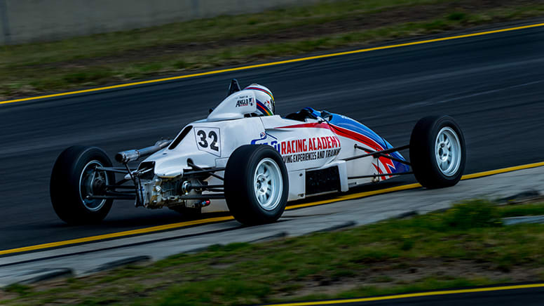 Drive an F1 Style Race Car, 5 Laps - Wodonga, VIC