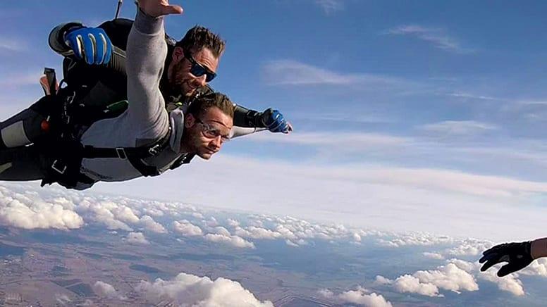 Tandem Skydive 15,000ft, Weekend - Latrobe Valley, Victoria