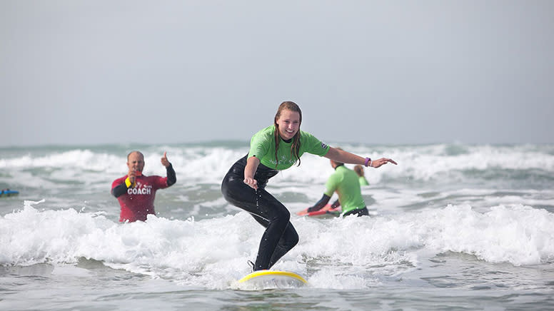 Surf Lesson, 2 Hours - Middleton Beach, Adelaide