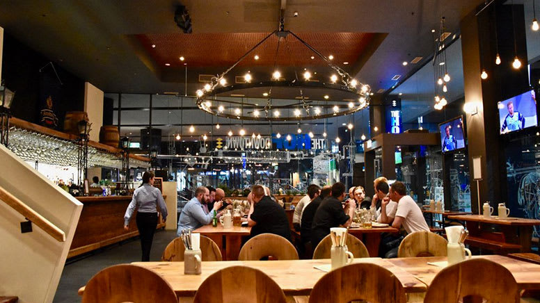Bavarian Beer Course and 2 Hour Guided Tasting - Melbourne
