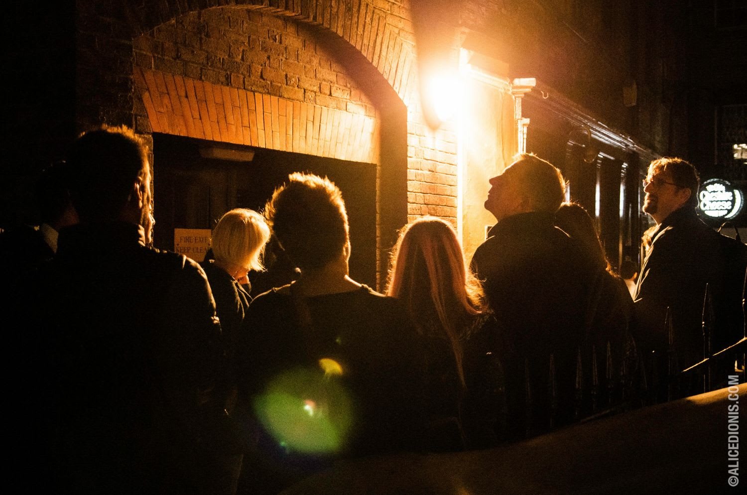 Ghost Tour, Ghosts of the Old City - Melbourne
