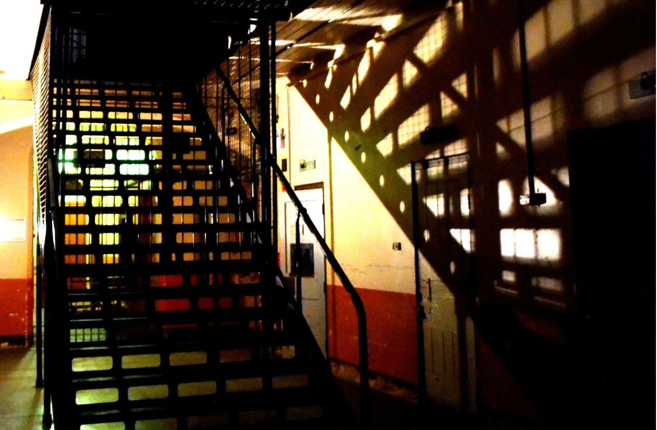 Adelaide Gaol Ghost Tour and Investigation