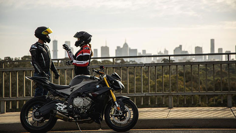 Mornington Peninsula Motorcycle Tour, 3 Hours - Departs Melbourne
