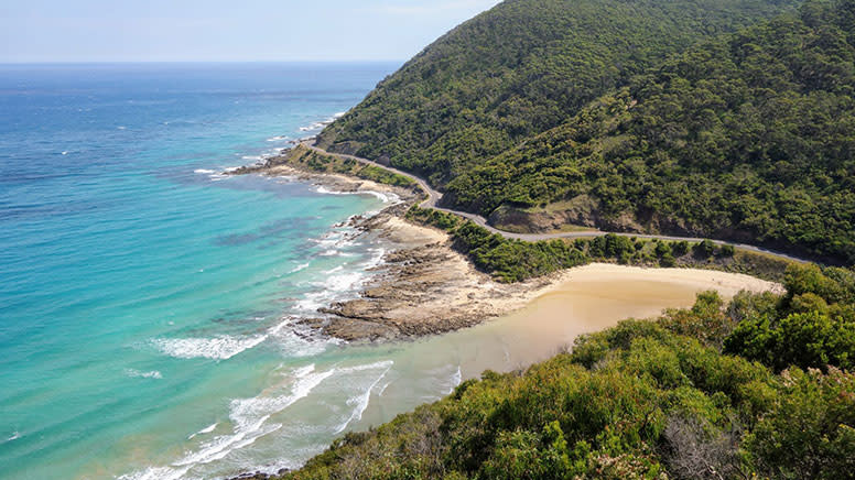 Great Ocean Road Motorcycle Tour, 5 Hours - Geelong to Apollo Bay