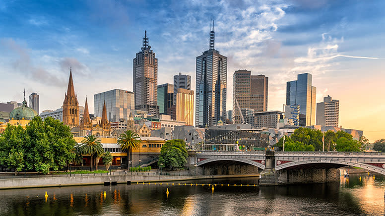 Motorcycle Ride Tour, 1 Hour - Melbourne