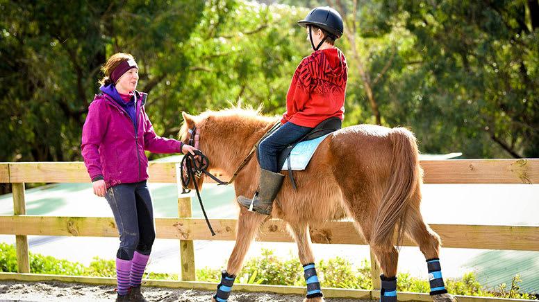 Kids Pony Party, 2 Hours - Macclesfield, Melbourne