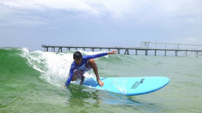 Private Surfing Lesson with Transfers, 2 Hours - Gold Coast