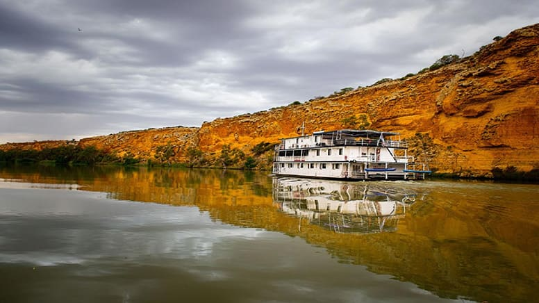 Murray River Full Day Tour with Lunch - Adelaide