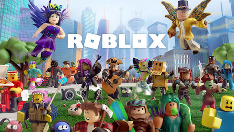 Kids Online Roblox Game Lesson, 1 Hour - For 2