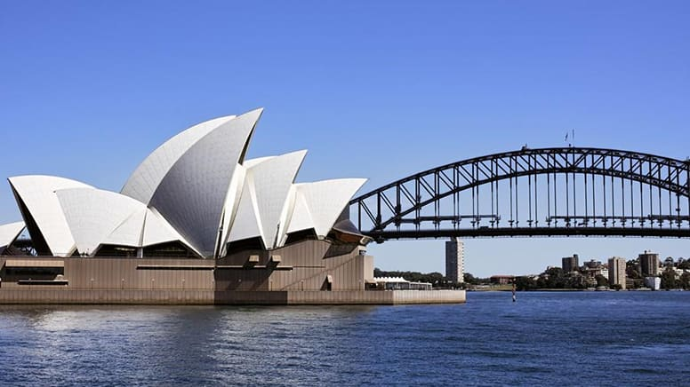 Sydney Harbour Afternoon Cruise With Lunch- For 2