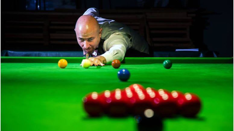 Online Private Pool, Snooker, or Billiard Lesson, 70 Minutes