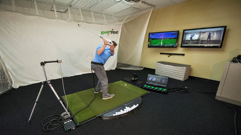 Personalised Digital Golf Lesson – 30 Minutes