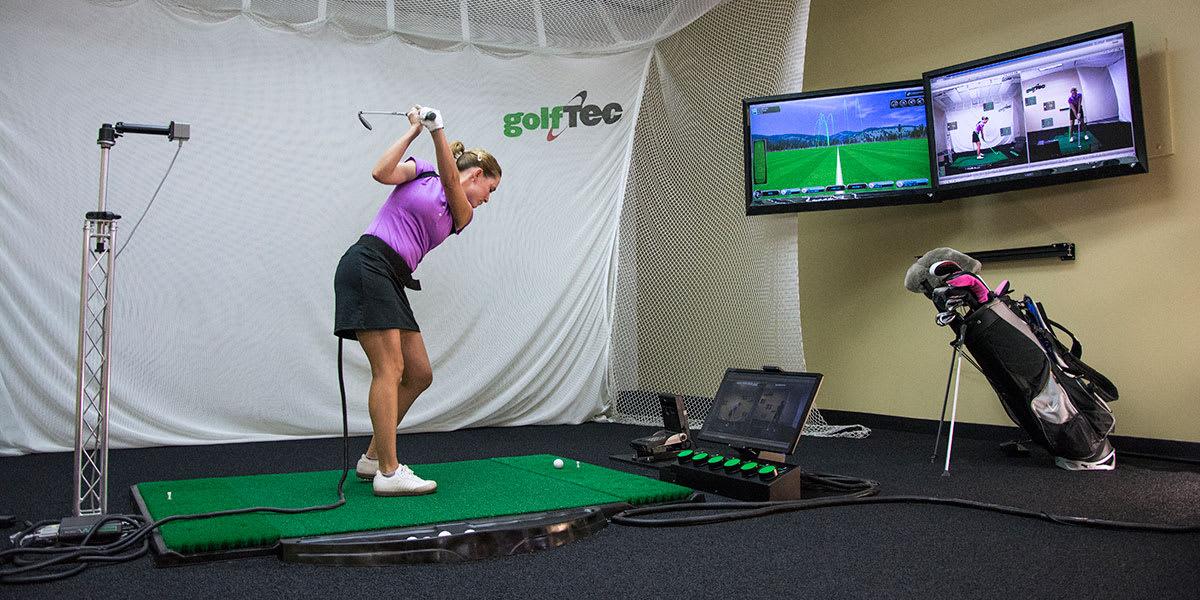 Private Virtual Golf Lesson – 30 Minutes