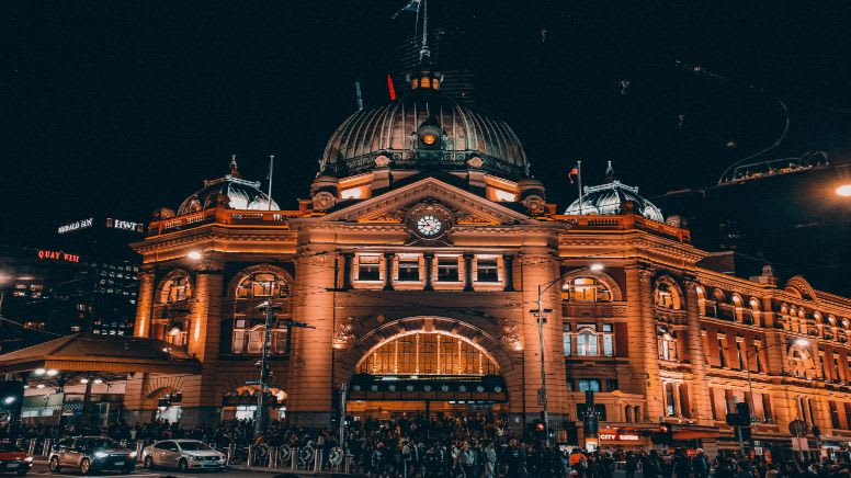 Self-Guided Haunted Melbourne Walking Tour