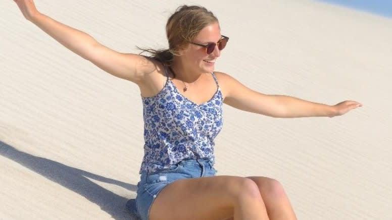 Sandboard Hire, 2 Hours – Lancelin Sand Dunes