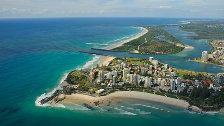 Heli Fishing Adventure, Half Day – Gold Coast