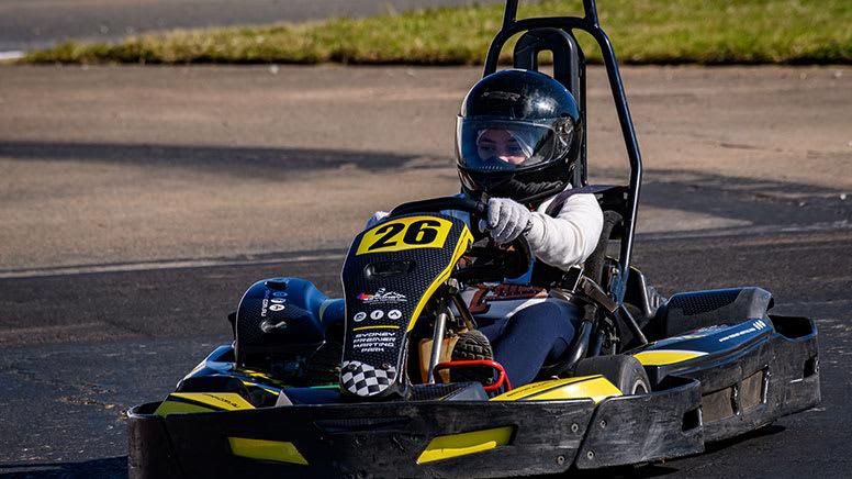 Cadet Karting Experience For Kids, 30 Minutes – Eastern Creek, Sydney
