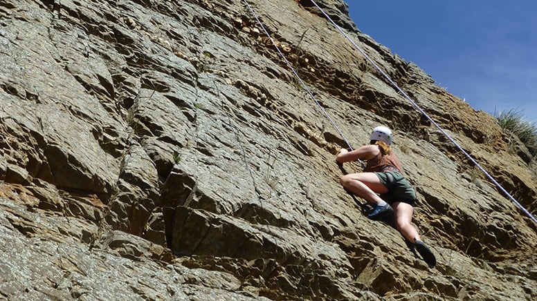 Rock Climbing, 2 Hours - Melbourne