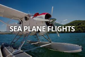 cool seaplanes