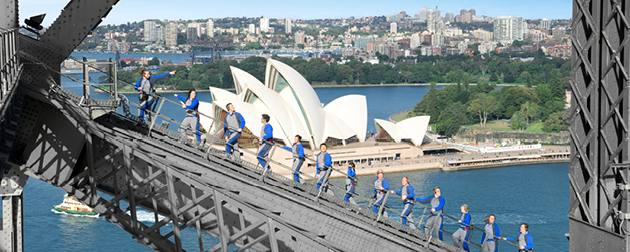 Is the Sydney Harbour Bridge Climb worth it?