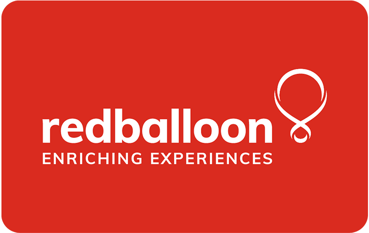RedBalloon standard