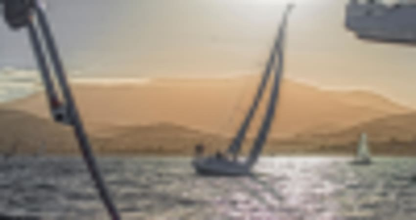 Twilight Yacht Race Sailing Experience - Hobart