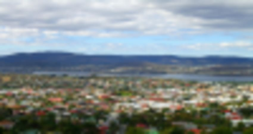 Afternoon City Tour, Adult - Hobart