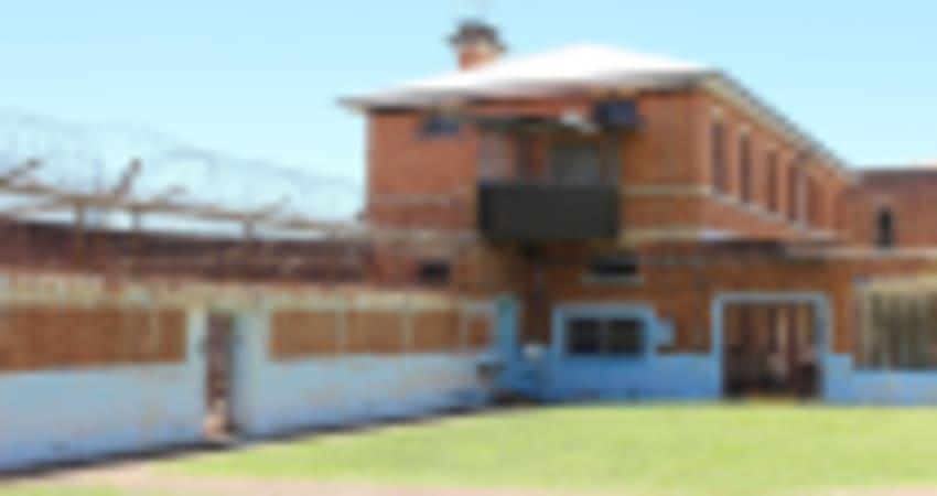 Boggo Road Gaol History Tour - Brisbane
