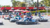 Go Kart Racing, 2 Sessions - Kingston Park Raceway, Brisbane