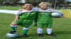 Kid's Soccer Training - Two Sessions for One Child (7+ venues across ACT)