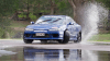 Skid Pan Driving Lesson with Car Hire, Weekend Only - Brisbane