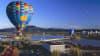 Hot Air Balloon Flight, Weekday - Canberra