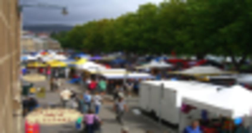 Port Arthur and Salamanca Market Tour, Adult - Departs Hobart